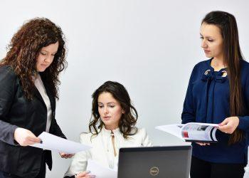 aktywizacja zawodowa kobiet w Płocku